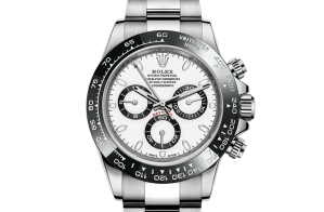 Rolex Cosmograph Daytona Oyster 40 mm Oystersteel 116500ln-0001