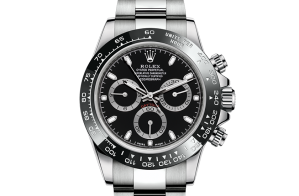 Rolex Cosmograph Daytona Oyster 40 mm Oystersteel 116500ln-0002