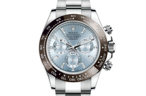Rolex Cosmograph Daytona Oyster 40 mm platina 116506-0002