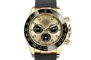 Rolex Cosmograph Daytona Oyster 40 mm geelgoud 116518ln-0048