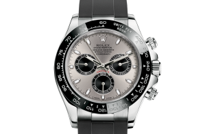 Rolex Cosmograph Daytona Oyster 40 mm witgoud 116519ln-0027
