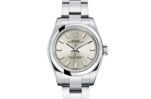 Rolex Oyster Perpetual Oyster 26 mm Oystersteel 176200-0015