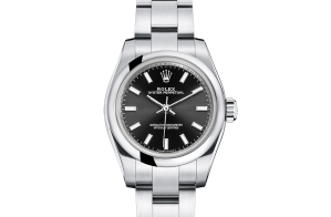 Rolex Oyster Perpetual Oyster 26 mm Oystersteel 176200-0017
