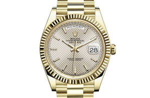 Rolex Day-Date Oyster 40 mm geelgoud 228238-0008